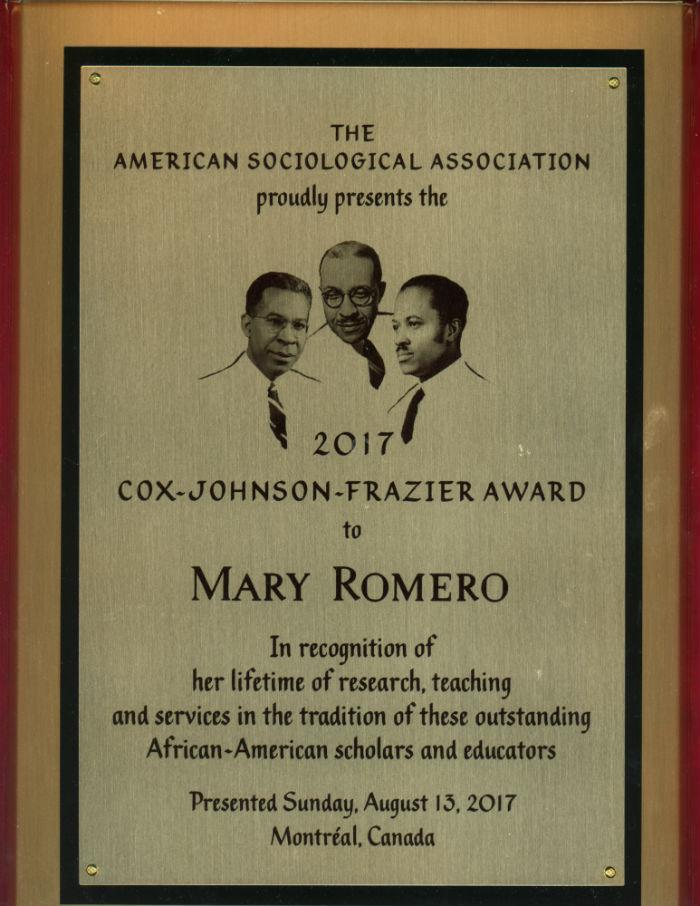 mary award005